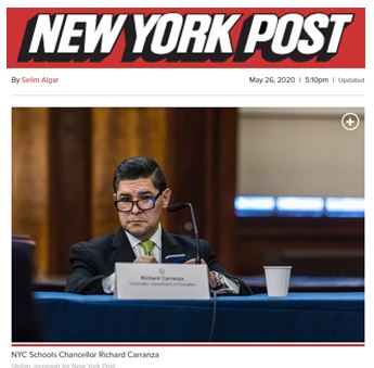 Emails: NYC DOE wants groups opposed to competitive school admissions to get louder