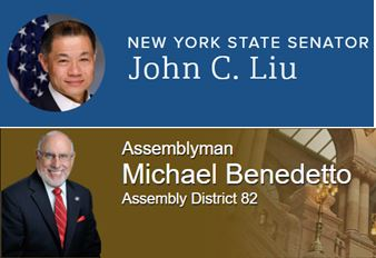 Confusing Role of ECC in State Legislature on NYC Education