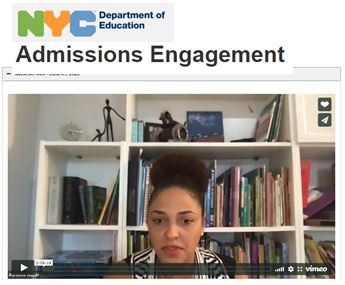 Two-Thirds Majority of NYC Parents and Students Ask the DOE to Preserve Academic Screening